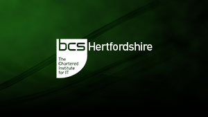BCS Hertfordshire Event Thumbnail Placeholder Image